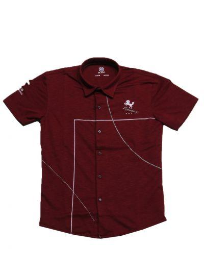 NGB9816286 - Boys Cotton Shirt