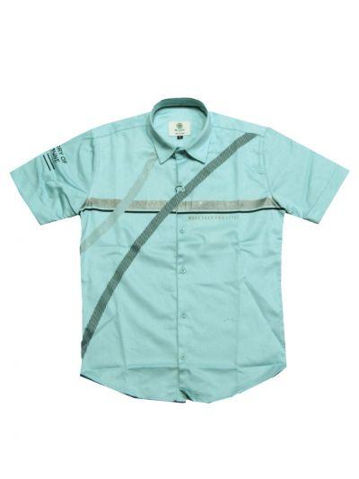NGB9816329 - Boys Cotton Shirt