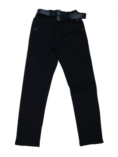 NED2962017 - Boys Casual Cotton Trousers