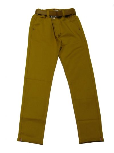 NED2962053 - Boys Casual Cotton Trousers