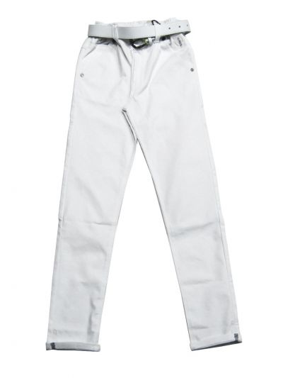 NGB8197635 - Boys Casual Cotton Trousers