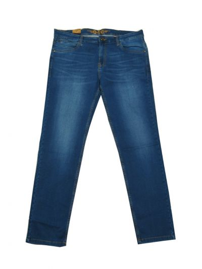 NGB9572501-ZF Men's Denim Trouser