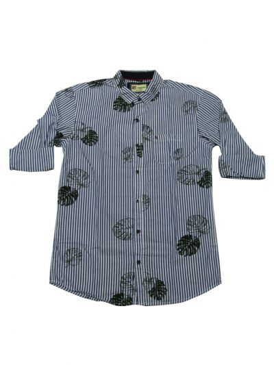 NED2677935 - Boys Casual Cotton Shirt