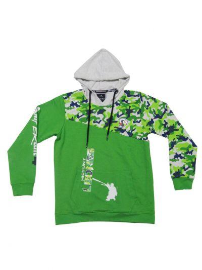 NGA7461568 - Boys Hooded T-Shirt