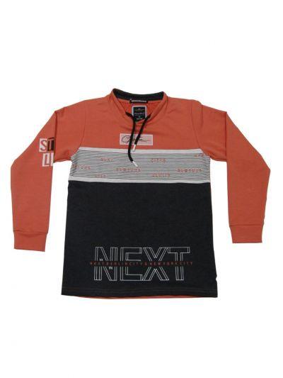 NGA7461613 - Boys Cotton T-Shirt