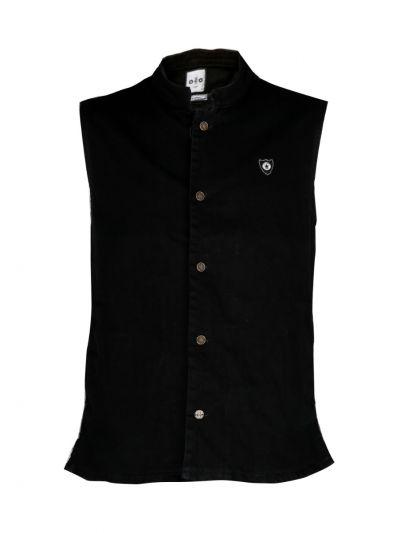 ZF Men's Casual Denim Modi Coat