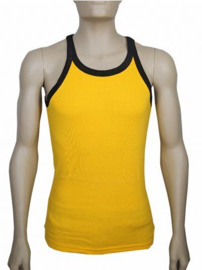Zulus Festin Men's Cotton Gym Vest