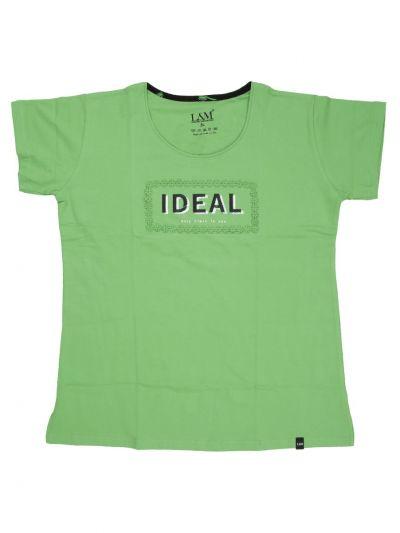 Women's Lycra Printed Nightwear/Night Suit - ODC3310700