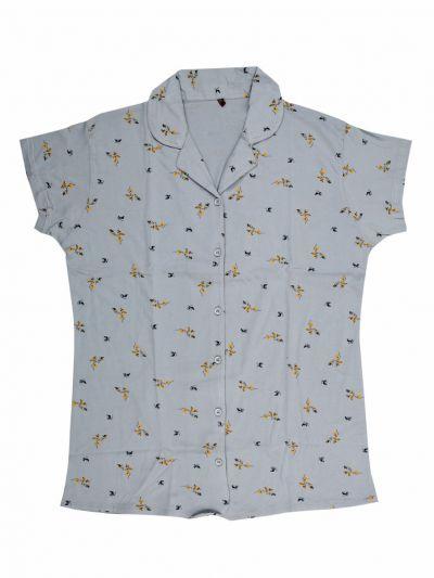 Women's Nightwear/Night Suit - ODD3850632