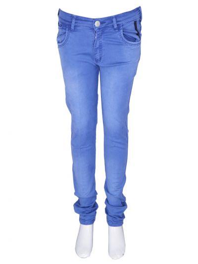 Boys Casual Cotton Trouser