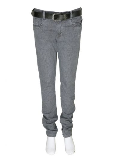 Boys Casual Cotton Trouser - NGB0319980