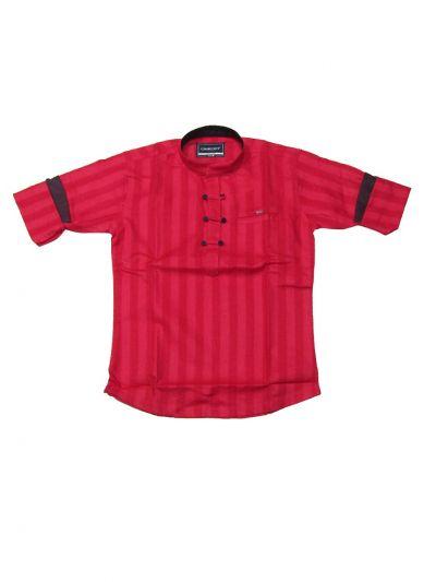 Boys Casual Cotton Shirt - OFC9010949