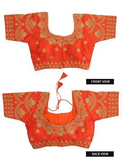 Fancy Readymade Blouse - NLD6129335