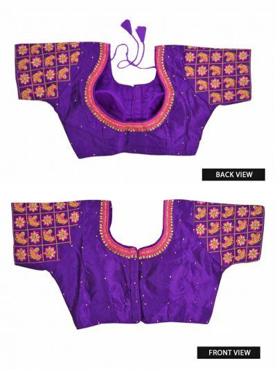 Fancy Readymade Blouse - NLA4837466