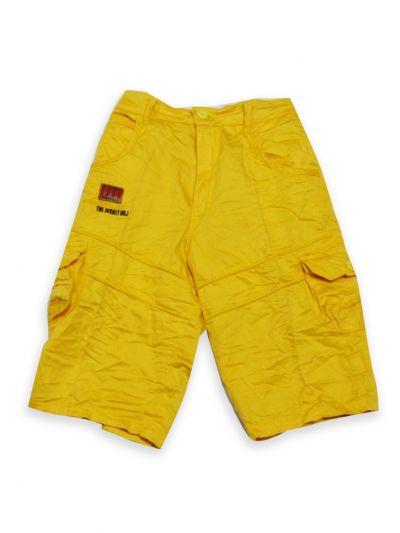 MKD0186810 - Boys Casual  Half Trouser