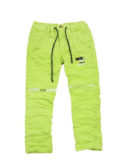 Boys Casual Trousers - OAC1747464