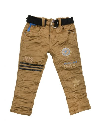 Boys Casual Trousers - OAC1747472