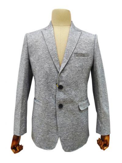 Men's Blazer - MFA0072147-EKM