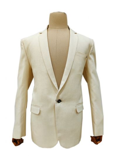 Brodman Men's Blazer - MFB2054363-EKM