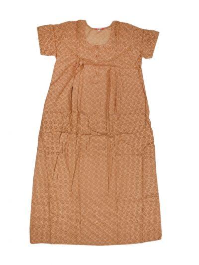 Women Cotton Nightwear - ODB2762962