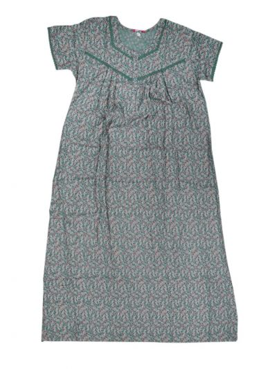 Women Cotton Nightwear - ODB2762970