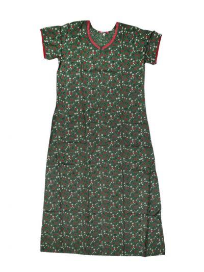 Women Cotton Nightwear - ODB2762997