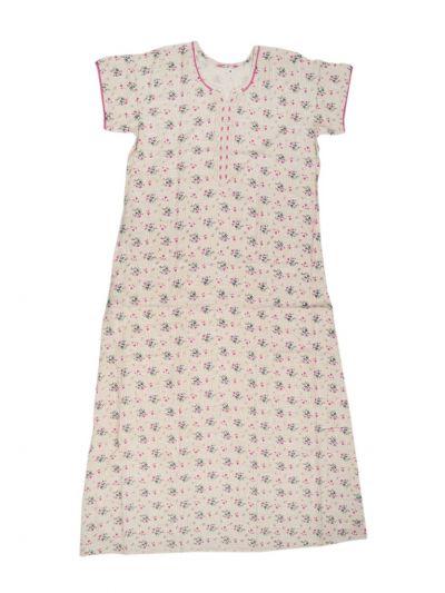 Women Cotton Nightwear - ODB2763010