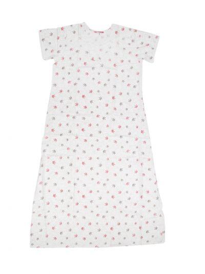 Women Cotton Nightwear - ODB2763014