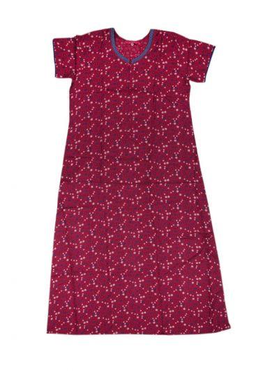 Women Cotton Nightwear - ODB2762995