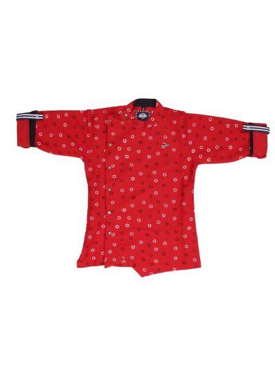 Boys Fancy Shirt and Pant Set - MJC7481481