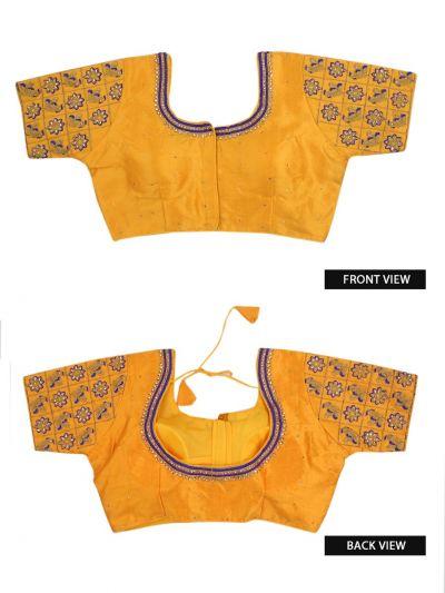 Fancy Readymade Blouse - NKD3966334
