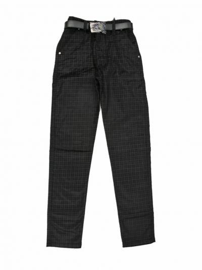 Boys Casual Cotton Trouser - ODB2885746