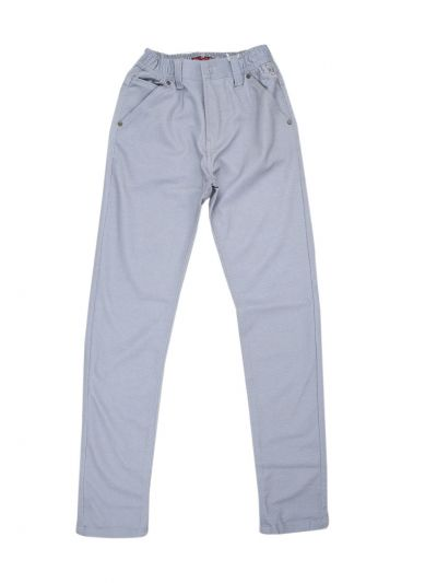Boys Casual Cotton Trouser - NGB8197595