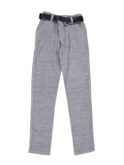 Boys Casual Cotton Trouser - ODB2885711