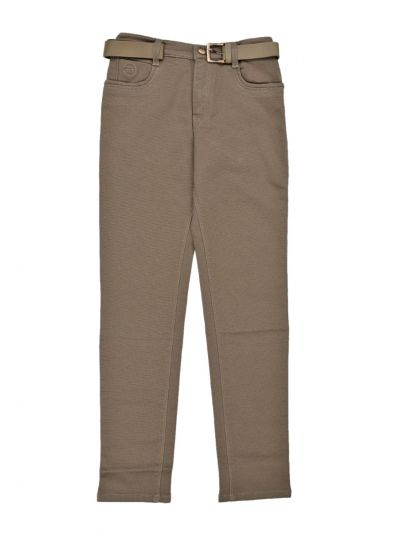 Boys Casual Denim Trouser - ODA2324270