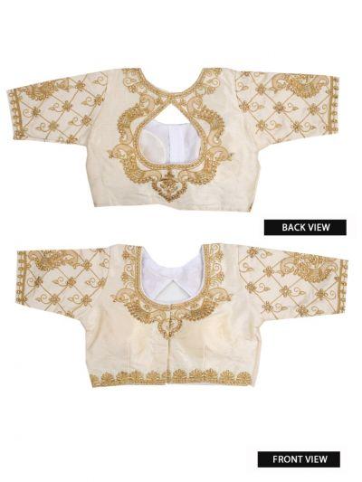 Fancy Readymade Blouse - NKD4074303