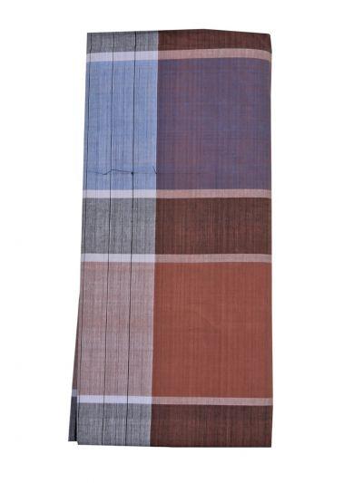 Men Cotton Lungi - NJC0519785