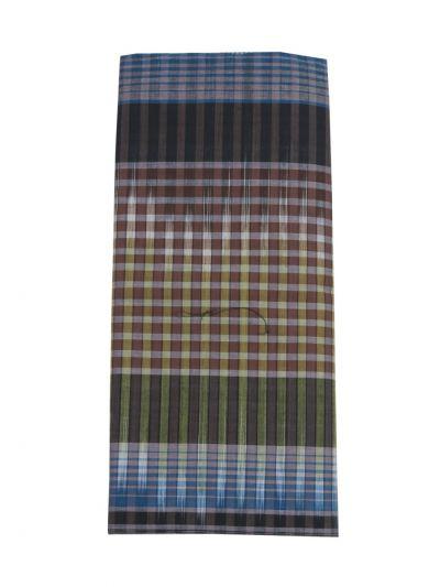 Men Cotton Lungi - NJC0519784