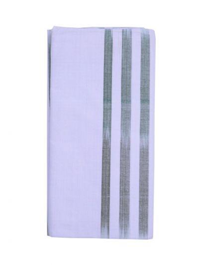 Men Cotton Lungi - NJB0234433