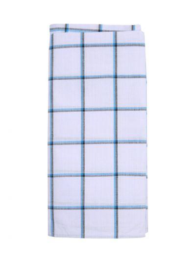 Men Cotton Lungi - NGB1096241