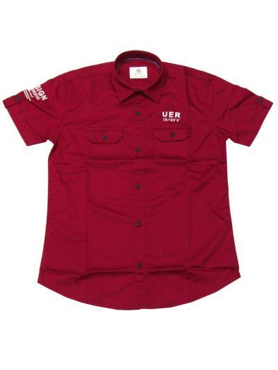 Boys Casual Cotton Shirt - OFB7936204