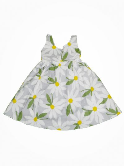 MLC1530264 - Girls Cotton Frock