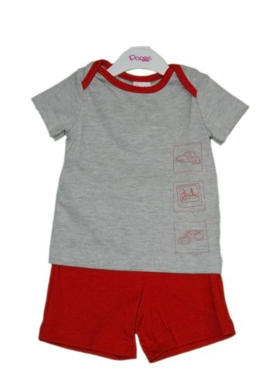 MFB5251874 - Kids Casual Set