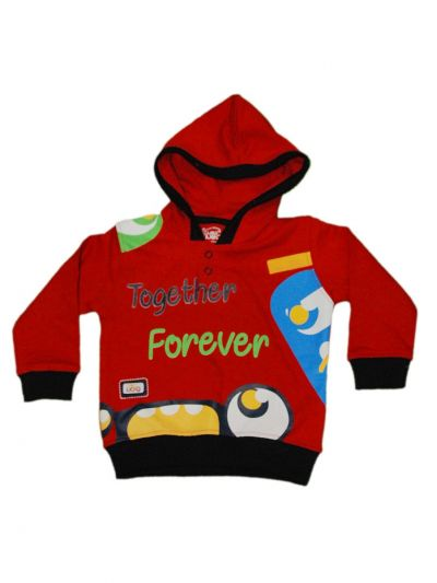 MFB6567289 - Kids Hoody Sweater