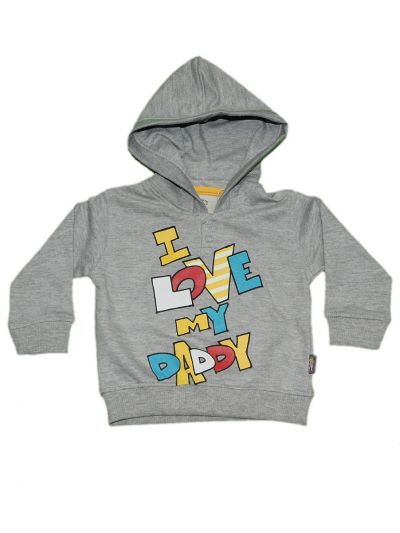 MFB6384983 - Kids Hooded Sweater