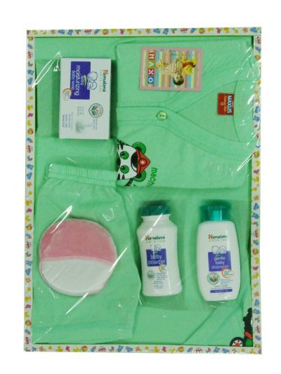 MED8808472 - New Born Baby's Gift Set Pack