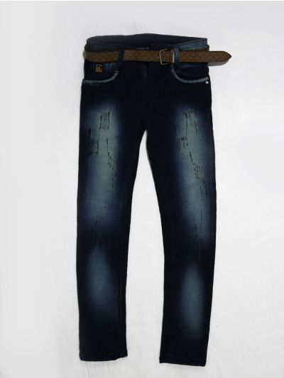 MAC2548350 - Boys Casual Denim Pant