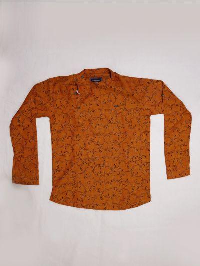 MDE3763933 - Boys Shirt