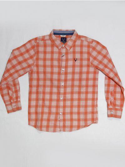MDE3688367 - Boys Shirt