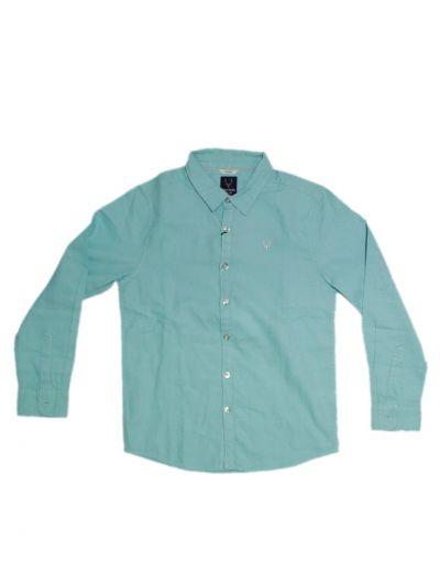 MDE3688368 - Boys Shirt